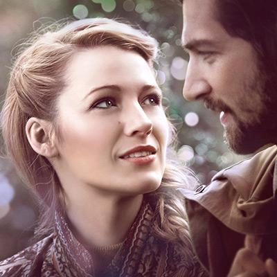 Did you enjoy the movie The Age of Adaline?