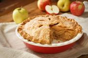Apple pie or pumpkin pie