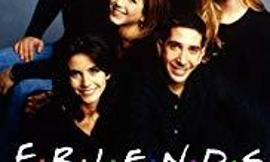 Favourite F.R.I.E.N.D.S. Character of the Main Six?