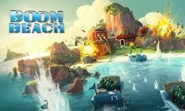 clash of clans or boom beach?