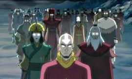Legend Of Korra? Avatar: The Last Airbender? or both?