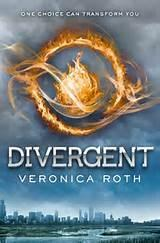 have you read divergent?