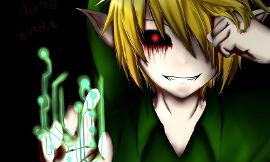 BEN Drowned: Creepy or Kawaii?