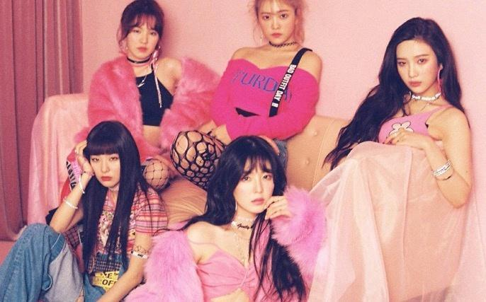 Who is your Red Velvet bias?