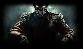 What nazi zombie character is the best?