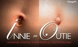 Do you have an innie or outie belly button?