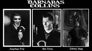 Who was the best Barnabas Collins?