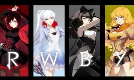 What is your favourite character from team RWBY?