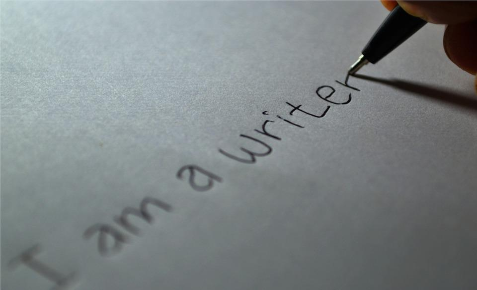 "Do you wait for ""the right time"" to write something or just start writing anything until an idea comes? (for writers)"