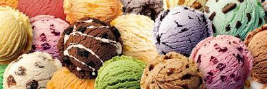 What is your favorite ice cream flavor? (1)