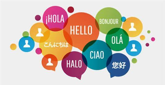 What language do you want to learn?