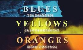 Which colour/power of the Darkest Minds would you be?