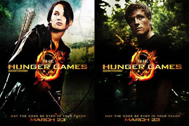 Witch hunger games person do you pick ??