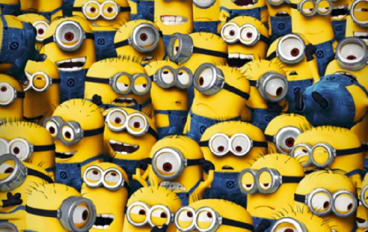 Did you enjoy the movie Minions?
