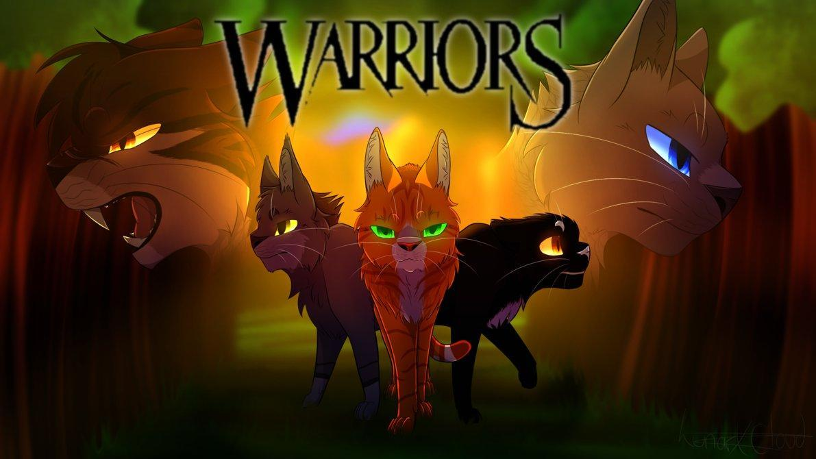 what warrior series do you like the best?