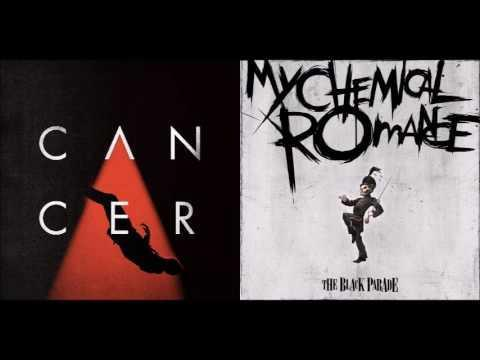 Which is better Cancer from My Chemical Romance or the Cancer Cover by Twenty One Pilots?