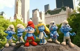 Which animation movie do you like more: The Smurfs Or The Muppets?