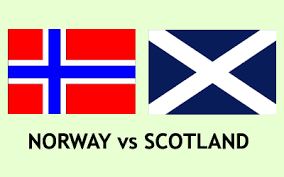 Norway or Scotland ?