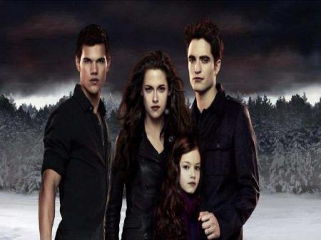 Yes Or No Do You Like Twilight?