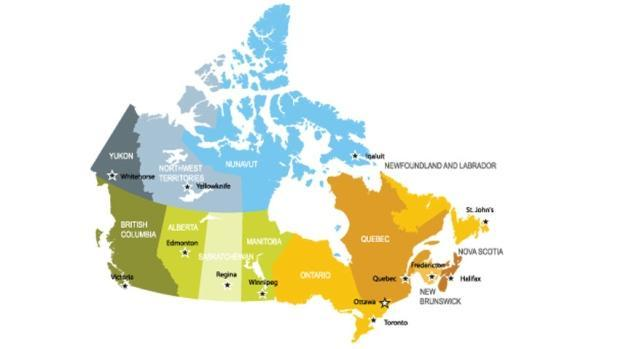 What Political Party Would You Be If You Lived In Canada