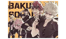 Who's your favorite Bakusquad member?