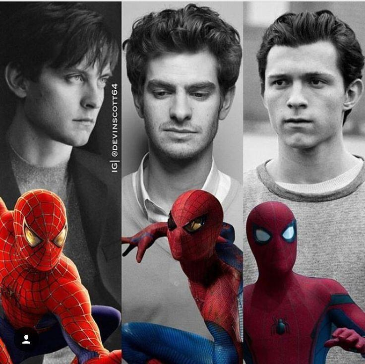 Which Spiderman Is The Best?