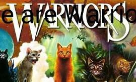 Best Warrior Cat?