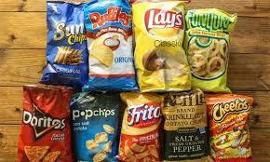What type of chips do you like? (1)
