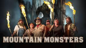Do You Know What Mountain Monsters is?