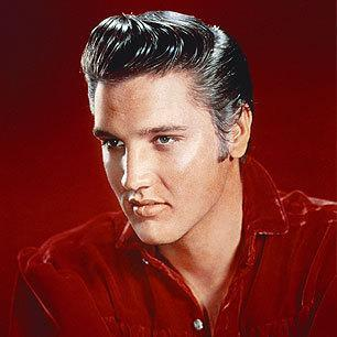 Do u guys like Elvis Presley?