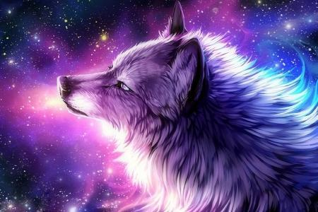 Which tattoo of a wolf is better? I might get one of these when I'm older