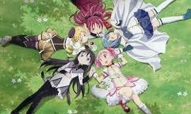What is your favorite Madoka Magica character?
