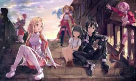 Which SAO Character Do You Like Best?