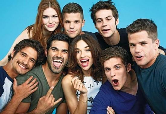 who would u date in teen wolf