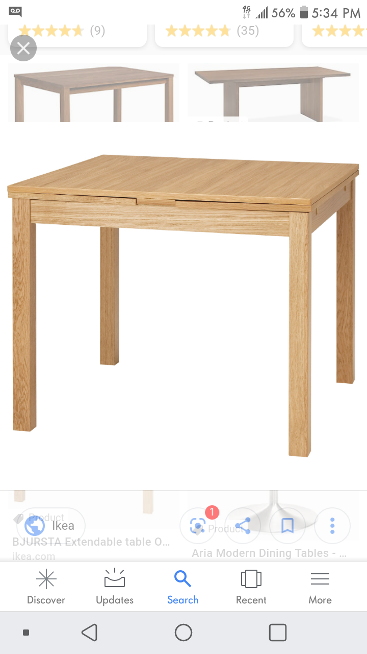 I *Edited What table type is best?