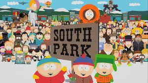 whos your favorite south park character?