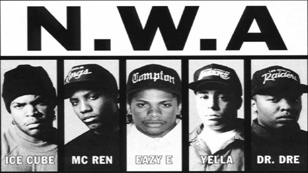 who's your favorite person in NWA?
