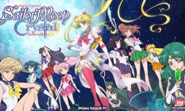 Which sailor Moon character is your favorite?