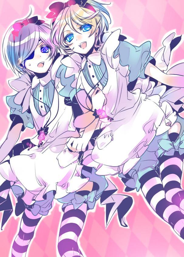 Which Ciel is better?