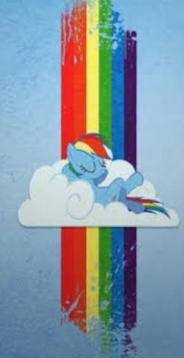 Best Rainbow Dash meme