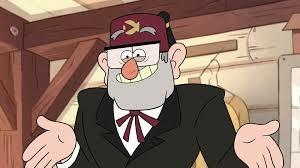 Stanley Pines for Gravity Falls mayor?