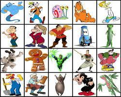 which cartoon is best