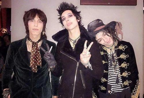Who Is The Best Palaye Royale Member?