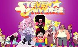 Who Is Your Favorite Steven Universe Character? (1)