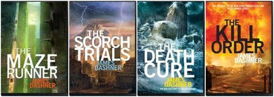 Which Maze Runner book is the saddest?