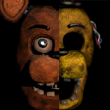 Is Purple Guy Golden Freddy or Just Freddy