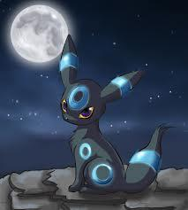 Shiny Umbreon