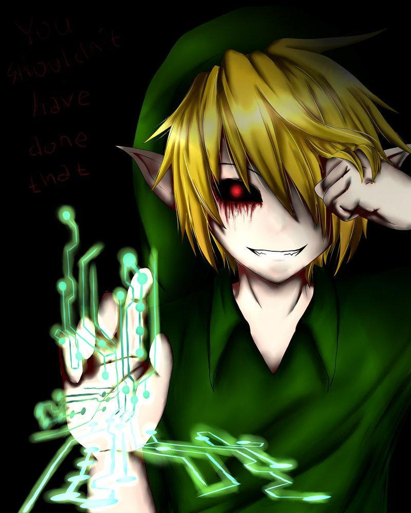 BEN_Drowned (The best 13-yearold Hacker in the world)