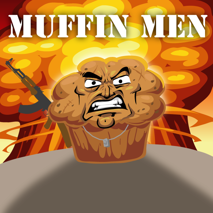 The Muffin Men