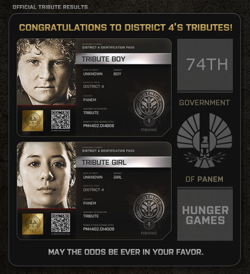 District 4- Fishing District